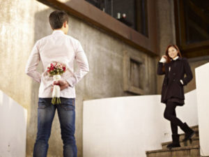 Waiting For a Man Versus Chasing a Man. And How To Know the Difference