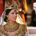 Act Like A Queen To Get Your King. A Lesson From Queen Esther.