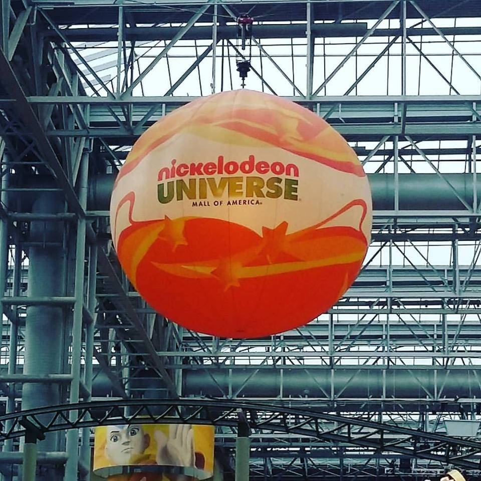 Cheap Vacations Not In Usa: Affordable Family Vacations. Mall Of America, Nick