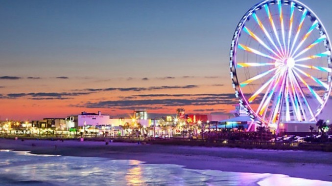 Myrtle Beach Vacation ~ Budget Friendly Ideas