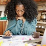 Stop Living Pay Check To Pay Check ~ Habits To Follow As A Single Mom