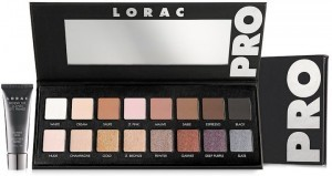 Eyeshadow palette dupes for the Lorac Pro 16-Color Eyeshadow Palette