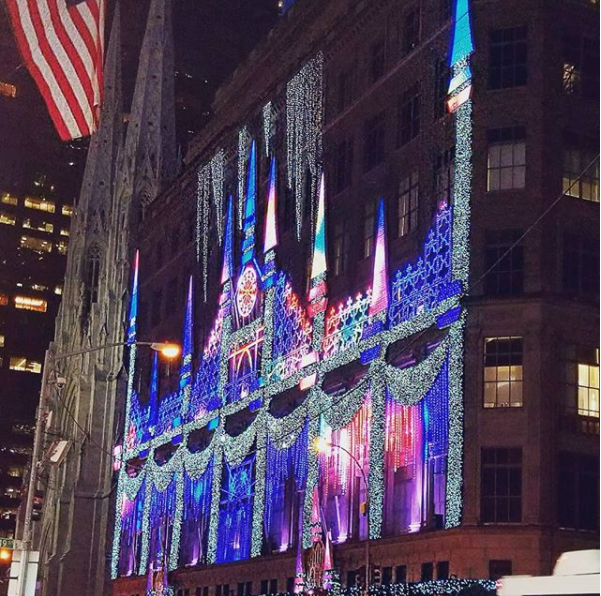 How To Plan A Family Friendly Trip On Times Square For New Year's Eve